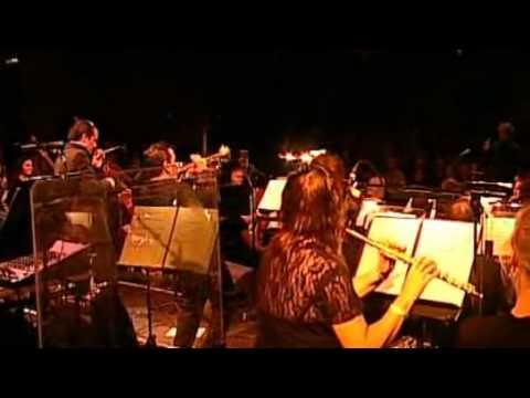 Mike Patton & The Metropole Orchestra - Mondo Cane (12thJune08)