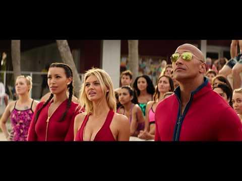 Кадры из фильма Спасатели Малибу