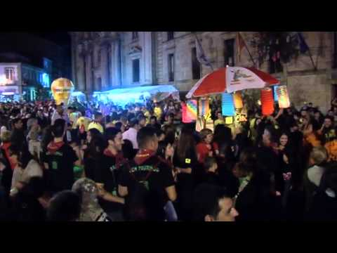 Fiestas de A Ramallosa en Celanova