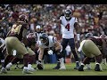 Tennessee Titans at Houston Texans - N-F-L Week 12 Monday Night Football Preview