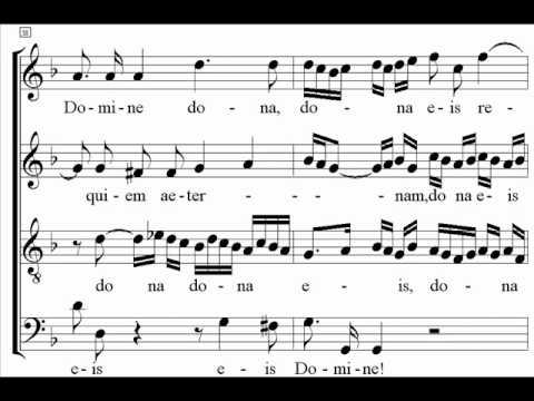 Mozart  Requiem  Introit & Kyrie  Herreweghe
