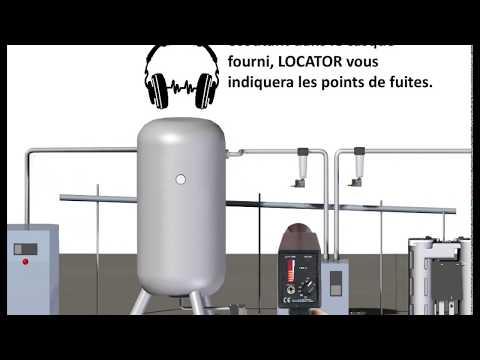 Video LOCATOR