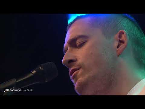 Dermot Kennedy - For Island Fires and Family (101.9 KINK)