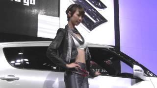 2012/1/15 千葉幕張メッセで開催された東京オートサロンの動画です。 SU...