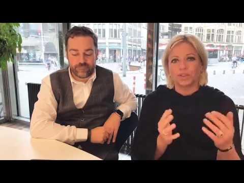 Klaas Dijkhoff en Jeanine Hennis beantwoorden LIVE vragen van Facebook