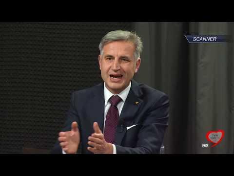 Scanner 2018/2019 007 L'ombra della recessione, parola agli imprenditori