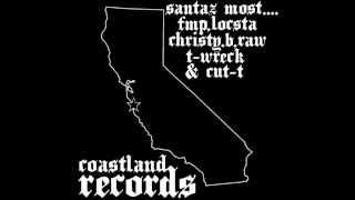 Coastlanderz-I Wanna Get Away