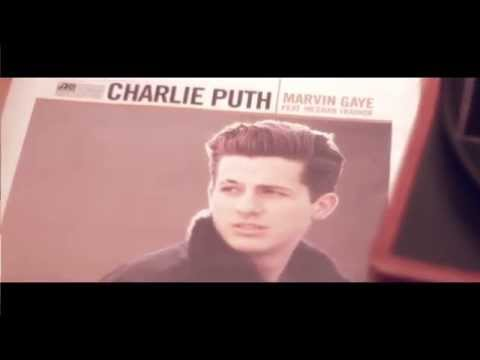 """Charlie Puth - """"Marvin Gaye"""" Ft. Meghan Trainor [Snippet]"""