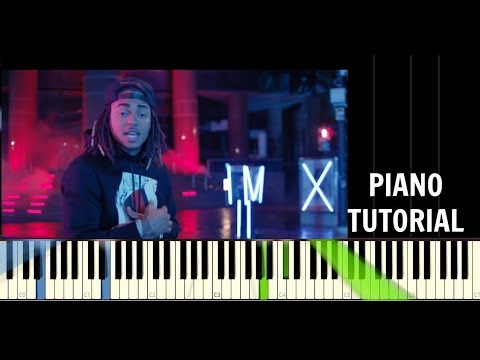 P Trick Piano Tutorials