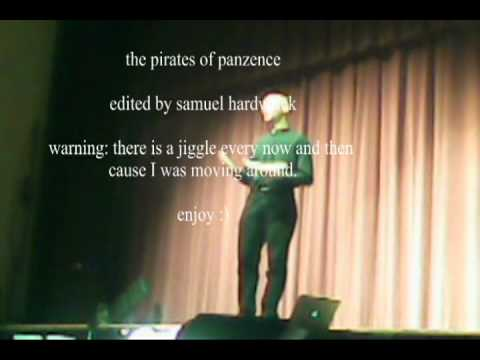 stoneham middle school play pirates of panzence