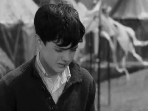 Things Left Unsaid- Edmund