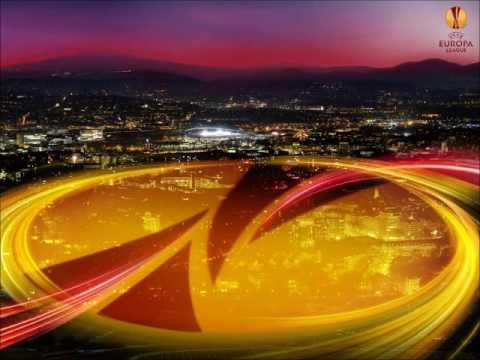 UEFA Europa League Anthem