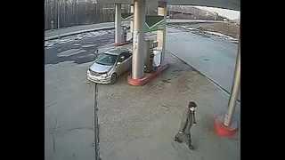 Видеонаблюдение на АЗС в Новосибирске. Камера Sony 630 Твл.(http://www.vi-cam.ru Мы специализируемся на монтаже систем видеонаблюдения, IP-видеонаблюдения, систем контроля..., 2014-04-14T17:47:45.000Z)