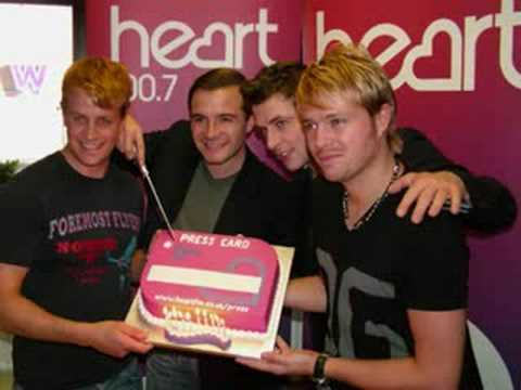 Westlife - Something Right [Instrumental]