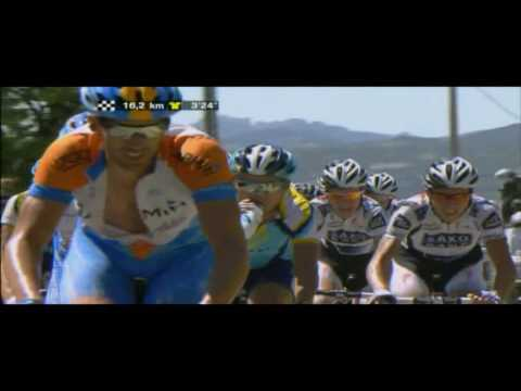 Cycling Tour de France 2009 Part 7