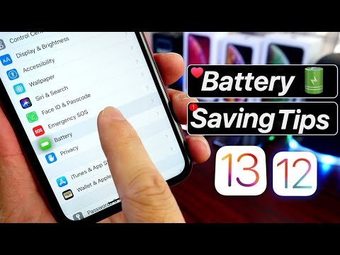 New Battery Health Battery Saving Tips GIVEAWAY