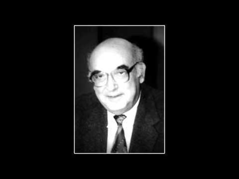 """Invitatiile Euterpei"" cu Iosif Sava - VERDI Part.4/7"