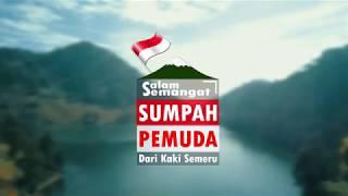 Video UPACARA SUMPAH PEMUDA   RANU KUMBOLO download MP3, 3GP, MP4, WEBM, AVI, FLV Desember 2017
