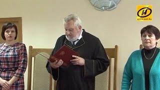 20 лет колонии общего режима назначил суд убийце сельского почтальона в Петрикове