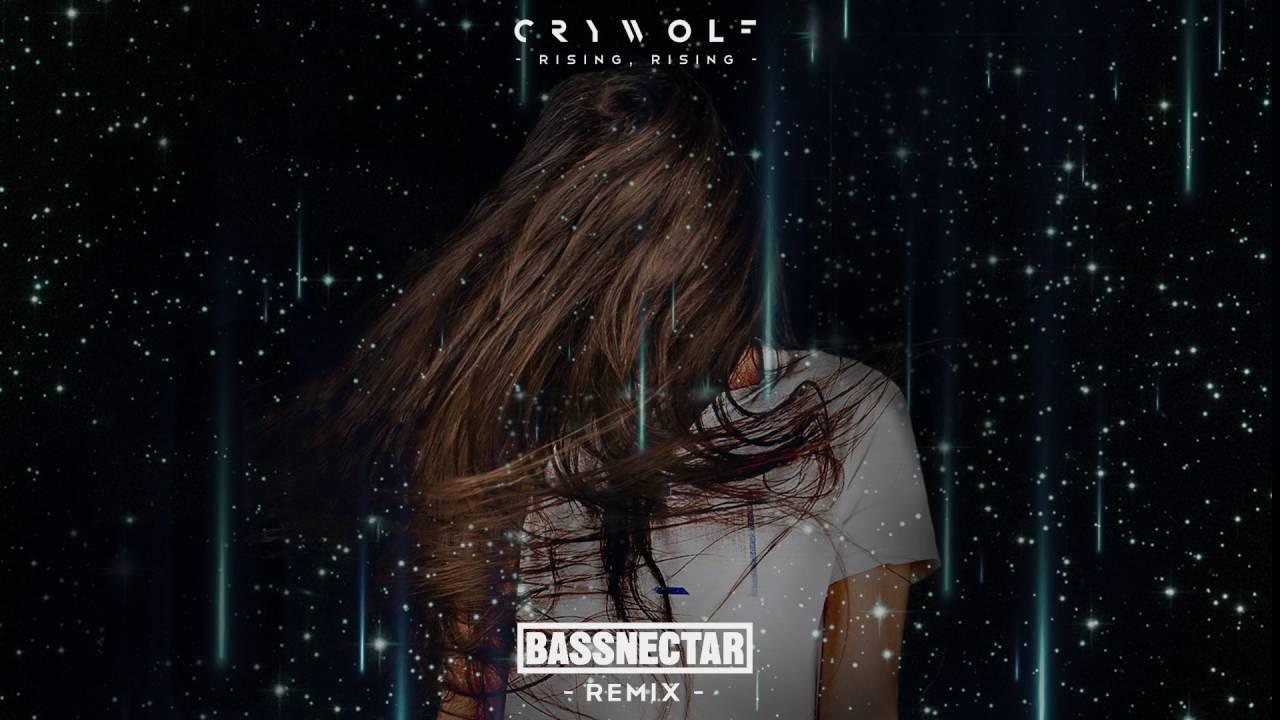 Rising, Rising (Bassnectar Remix)