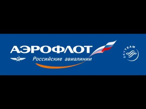 Aeroflot Flight SU1830 from Moscow to Minsk