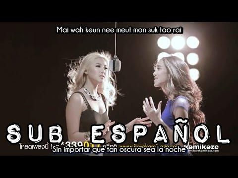 [Sub esp+Rom] Knomjean ft WAii - Tomorrow (MV)