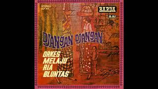 Elvy Sukaesih, Rhoma Irama - Djangan Djangan [Full Album] Orkes Melayu Ria Bluntas