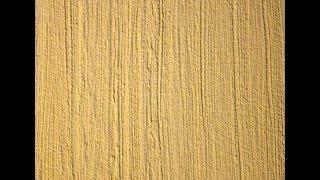 Фактурная штукатурка ВГТ - рисунок щеткой. Textured plaster VGT - painting brush.(, 2016-03-09T10:50:48.000Z)