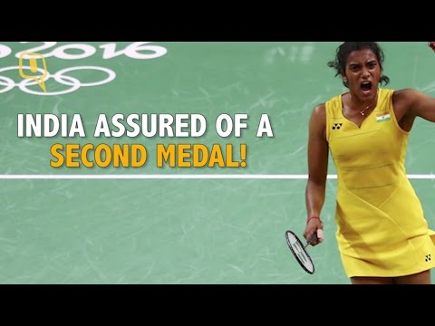 The Quint: Rio Wrap – Sindhu's Sights on Gold, Aditi Stuns In Golf, Babita Out