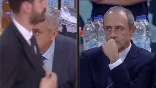 Panathinaikos vs AX Armani Exchange   | Euroleage | J3