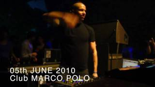 RELOAD CLOSING EVENT with CHRIS LIEBING @ CLUB MARCO POLO,NOVA GORICA SLOVENIA,05.06.2010