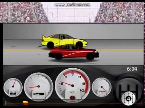 DRAG RACER V3 ep2 top speed ? - YouTube