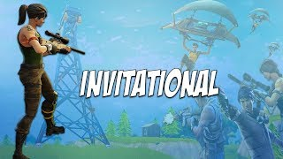 Video Fortnite INVITATIONAL! All TOP PLAYERS! Level 100 (Fortnite Battle Royale) download MP3, 3GP, MP4, WEBM, AVI, FLV Juli 2018
