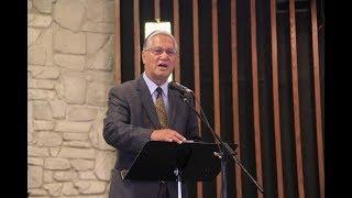 Chin Bible Translation Journey - Dr. Hre KiO{ဖလမ္း ခ်င္း က်မ္းစာ ခရီးစဥ္}