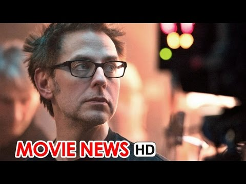 Movie News: Guardians of the Galaxy 2 - James Gunn Finishes Draft (2015)