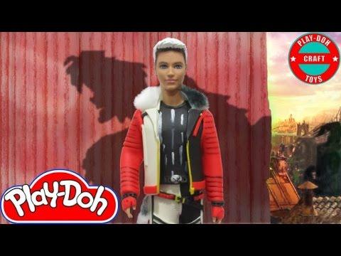 Play Doh Carlos De Vil Descendants Inspired Costume