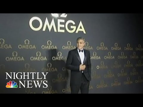 George Clooney Calls For Boycott Of Nine Luxury Hotels Tied To Sultan Of Brunei | NBC Nightly News Mp3