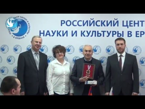 Учитель математики из Армении второй раз стал лучшим в СНГ