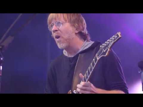 SUMMER CAMP SESSIONS 2017 VOL. 1: Trey Anastasio Band -