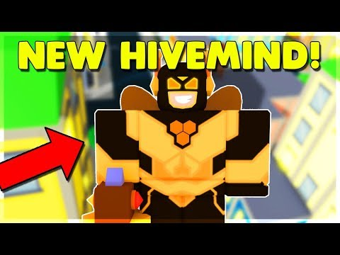 *NEW* HOW TO GET THE *10* PLUSHIES TO FIGHT HIVEMIND! (ROBLOX POWER SIMULATOR) Mp3