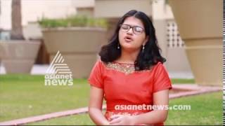 Suchetha Indian girl, 12, breaks record by singing in 102 languages | Gulf Round Up 15 Feb 2018