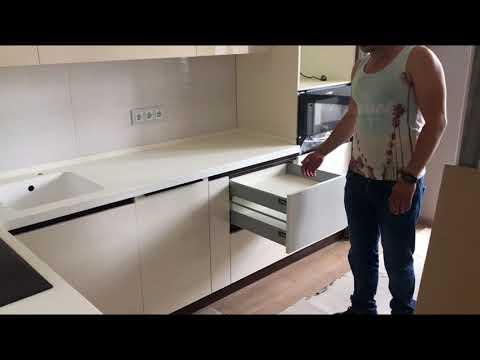 Наполнение кухонных шкафов купить в минске