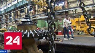 Легенда Челябинского тракторного завода: самый старый работник предприятия в цеху больше 50 лет - …