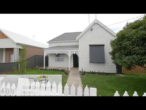 Sean Toohey from Ballarat Property Group proudly presents 409 Darling Street, Redan