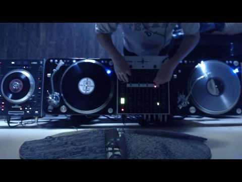 Ultimate Club Numbers Industrial Vinyl DJ Mix 2018