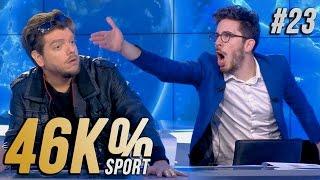 46000% SPORT #23 - Le Paparazzi (feat. Greg Guillotin)