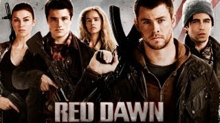 Red Dawn - Movie Review By Chris Stuckmann
