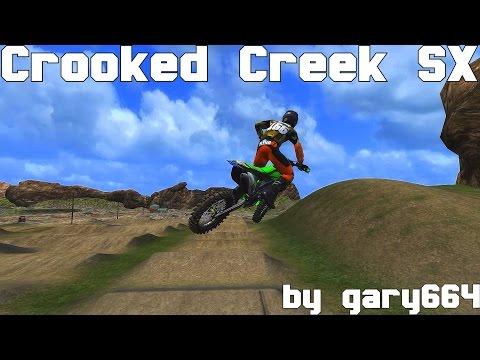 MX vs ATV Reflex Crooked Creek Mx Park Supercross