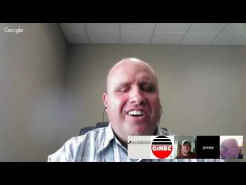 Coffee With Jeremy: Using collaboration to take action - baseball, sports apps, and broadcasting.