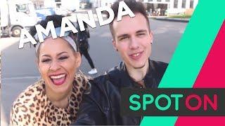 Baixar Filtr SpotOn Amanda   über Sido, Mark Forster uvm.   Singen in Akzenten 🙈🎤